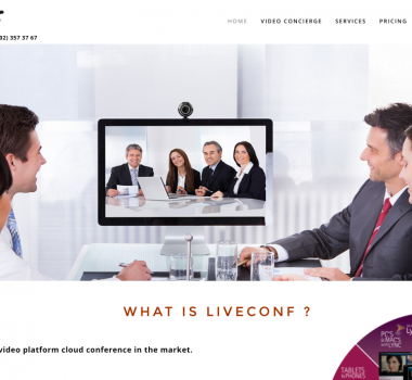 Liveconf